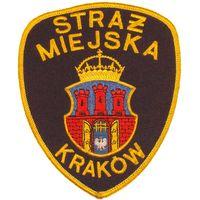 Полиция г. Краков