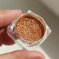 Пигмент для макияжа KLEPACH.PRO -30- Авантюрин (искры)