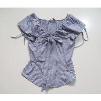 Классная брендовая блузка р-р 42