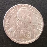 Индокитай 10 центов