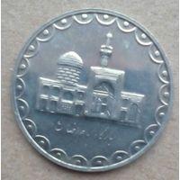 Иран 100 риал