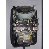 Винтаж из офиса 70-х. Интересный телефонный дисковый аппарат NT пр-во Germany для восстановления