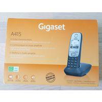Радиотелефон DECT Gigaset A415