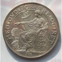 Дания, 2 кроны, 1903, серебро