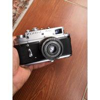 Фотоаппарат зоркий zorki 4k