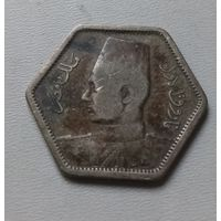 Египет 2 пиастры 1944 г. (1)
