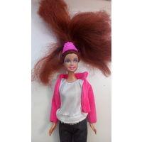 Детская красивая кукла