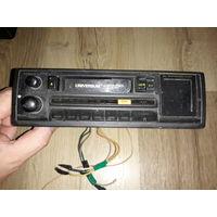 Автомагнитола 1990 года, UNIVERSUM ACR4309, б/у.