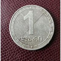 Грузия. 1 лари 2006