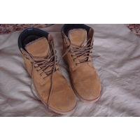 Ботинки зимние 45р