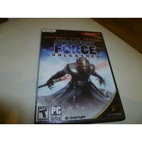 STAR WARS THE FORCE UNLEASHED- ULTIMATE SITH EDITION