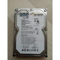 Жёсткий диск 750 Гб SATA Seagate