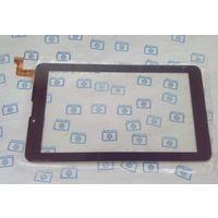 Тачскрин для планшета Digma Plane 7700B 4G