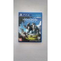 Игра для игровой консоли Sony PlayStation 4: Horizon Zero Dawn
