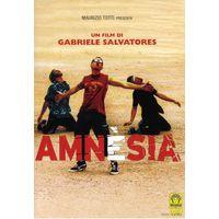 Амнезия / Amnesia (Габриэле Сальваторес / Gabriele Salvatores)  DVD5