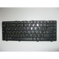 Клавиатура HP Pavilion DV6000  HP DV6000, 6100, 6200, 6300, 6400, 6500 AT8A (902628)