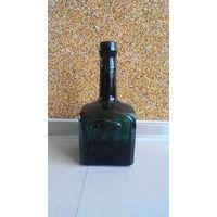 Бутылка Германии ПМВ CARL MAMPE Berlin
