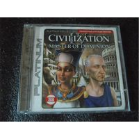 Civilization 4 master of dominion