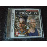 Civilization 4 master of dominion