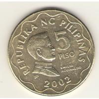 5 писо 2002 г.