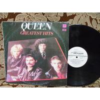 Виниловая пластинка QUEEN. Greatest hits.