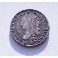 Пол дайма 1792