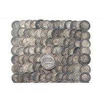 Полная коллекция царских рублей 150 штук без повторов копии