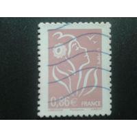 Франция 2006 стандарт 0,86
