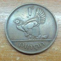 Ирландия 1 пенни 1942