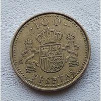Испания 100 песет, 1998 7-14-29