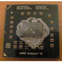 Процессор мобильный AMD Athlon II M340