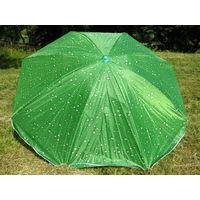 Зонты пляжные, Садовые, Красивые Окраски, Польша