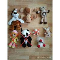Детские игрушки на возраст 2-4 года