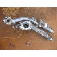 103268Щ Citroen C5 3.0B V6 корпус термостата 9626957310