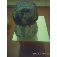 Военная кепка, 3 руб
