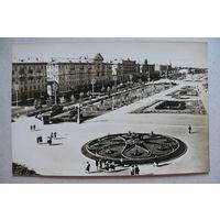 Редькин М.(фото), Астрахань (10), 1966, чистая.