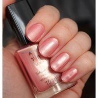 """Лак для ногтей """"Эксперт цвета"""" 10 мл (оттенок Rose Gold )"""