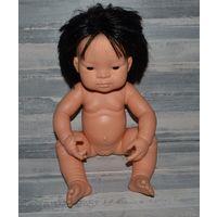 Анатомическая малышка miniland 40см