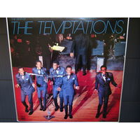TEMPTATIONS - The Best Of The Temptations 83 Motown Japan NM/NM