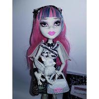 Кукла Монстер Хай Рошель Гойл Базовая Monster High Rochelle Goyle