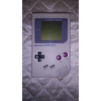 Nintendo GameBoy DMG-01 серый