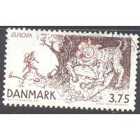 Дания Европа-Септ 1997 год