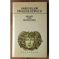 """Jaroslaw Iwaszkiewicz """"Hilary Syn Buchaltera"""""""