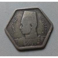 Египет 2 пиастры 1944 г. (2)