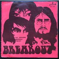 Breakout, Na Drugim Brzegu Teczy, LP 1969