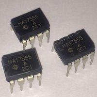 HA17555 ((цена за 5 шт)) прецизионный таймер, аналог NE555