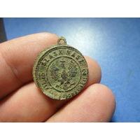 Медальон: В честь Верхнеселезского восстания 1921 г. Польша (3)