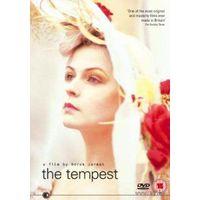 Буря / The tempest (Дерек Джармен / Derek Jarman)  DVD9