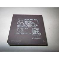 AMD 486DX4-100