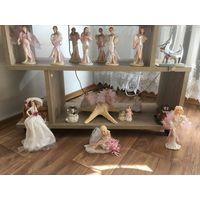 Коллекция статуэток мисс Куинс ньоорк сша